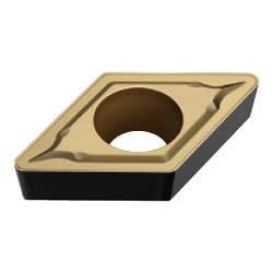 DCGT070204 (алюминий) Твердосплавная пластина для токарного резца , фото 2