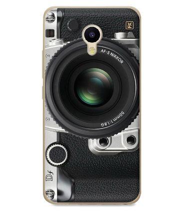 Оригінальний бампер для Meizu M5 Note з картинкою Фотоапарат