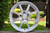 Литые диски R14 5.5j 4x100 et39 на SKODA CITIGO CITROEN C1 DACIA KIA