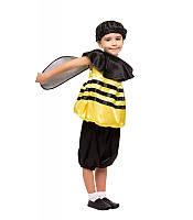 Карнавальний костюм Бджілки весняний на свято Весни (4-8 років)