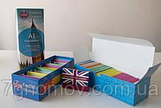 Картки для вивчення англійської мови English Student, рівень С2 Proficient, фото 3