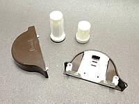 Механизм UNI-Комплект Левый (коричневый)