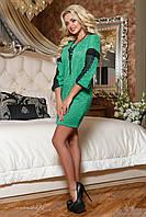 Нарядное платье  женское(42-48р) ,доставка по Украине