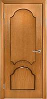 Межкомнатные двери ТМ Галерея Дверей Модель Прима ПГ дуб