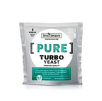 Дрожжи спиртовые STILL SPIRITS PURE TURBO YEAST (UREA BASED) 110G