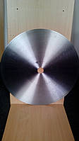 Нож дисковый для резки туалетной бумаги 610х50х4.7 (сталь 80CrV2)