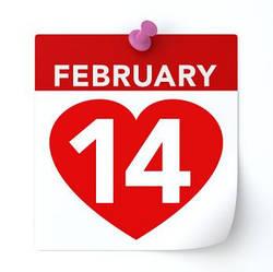 Кращий подарунок для дівчини на День Валентина