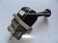 Кран (рычаг) ручного (стоояночного) тормоза FAW 3252 3508020-240