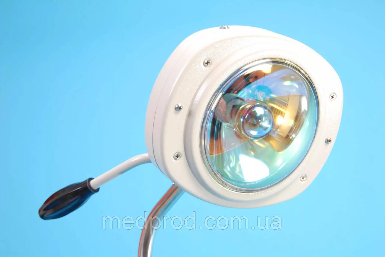 Светильник 1-но рефлекторный L751-II хирургический бестеневой напольный