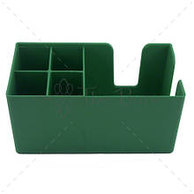 Барний організатор 50x25 см, колір зелений