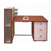 Маникюрный стол МСТ-5