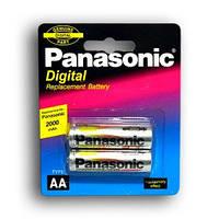Аккумулятор Panasonic R6 2000 (mAh)