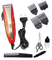 Профессиональная машинка для стрижки волос Gemei GM-1011
