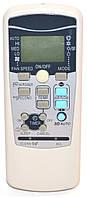 Пульт для кондиционера Mitsubishi RKX502A001