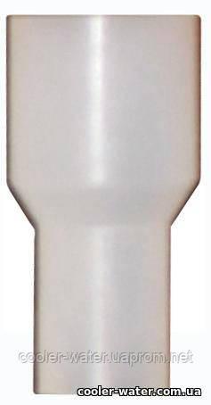 Патрубок силиконовый ЗАП22 (4 см)