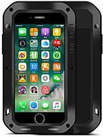 Противоударный чехол Love Mei Powerful для Iphone 7/7s, фото 1