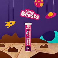 Шипучие Мультивитамины Little Beasts