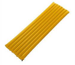Коврик туристический Caribee Air Lite Pad Yellow 922996 желтый