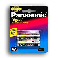Аккумулятор Panasonic R6 2500 (mAh)