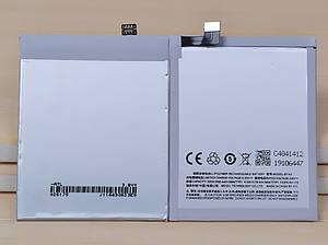 Аккумулятор Meizu M1 Note BT42, ОРИГИНАЛ