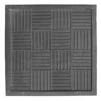 Пластиковые формы для тротуарной плитки, Печенье