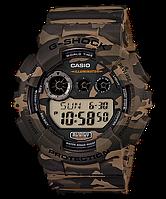 Спортивний годинник Casio G-Shock GD-120CM-5