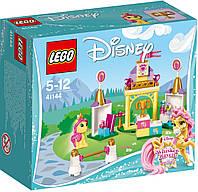 LEGO® Disney Princess КОРОЛЕВСКАЯ КОНЮШНЯ НЕВЕЛИЧКИ 41144
