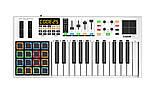 MIDI-клавиатура M-Audio Code 25, фото 2