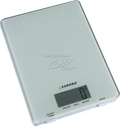 Весы кухонные AURORA AU 4300                      , фото 2