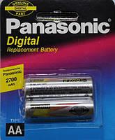 Аккумулятор Panasonic R6 2700 (mAh)