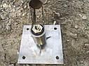 Пантограф (поворотная консоль) для авто мойки, фото 2