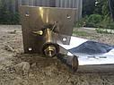 Пантограф (поворотная консоль) для авто мойки, фото 3