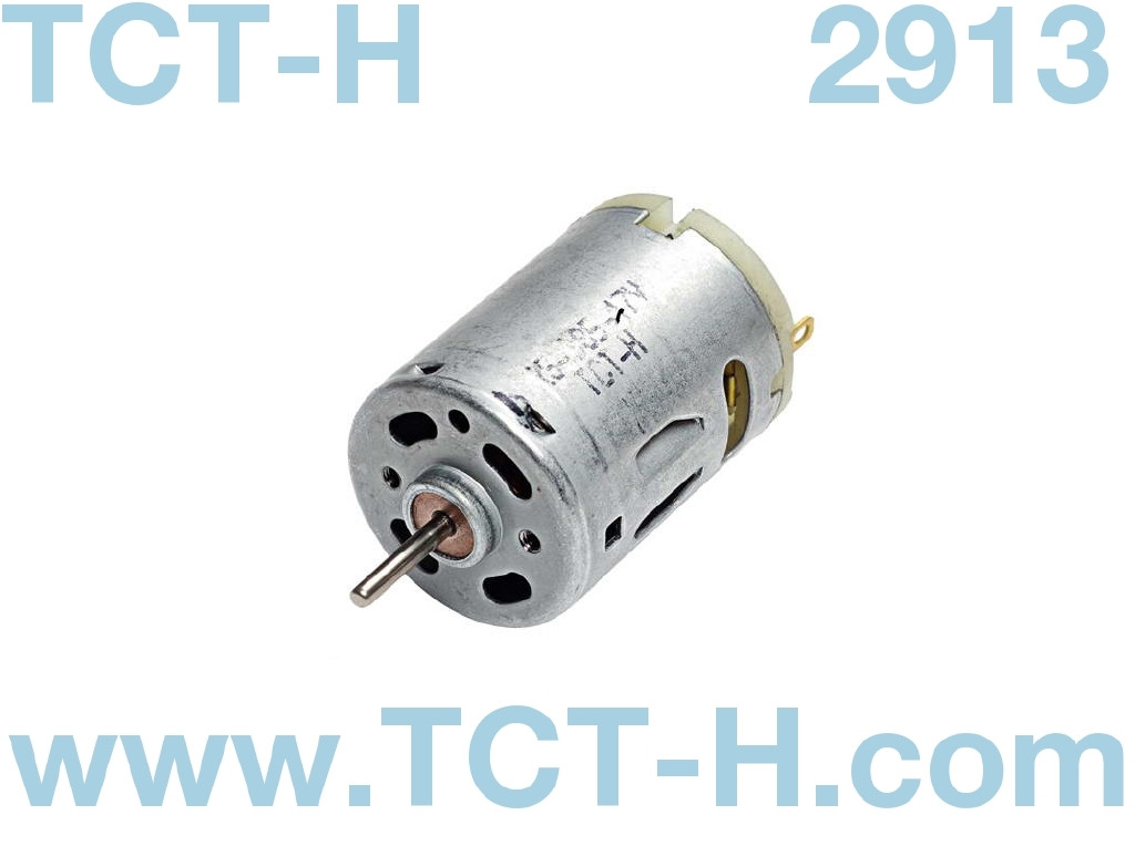 Мотор на фен, 17 вольт - TCT-H в Харькове