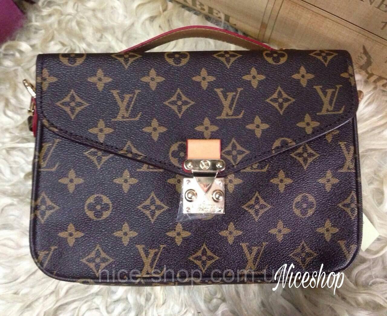 92d1592dddf1 Люкс-реплика Louis Vuitton Metis: продажа, цена в Одессе. женские ...