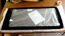Боковое левое стекло на макси базу для Fiat (Фиат) Doblo (00-10)