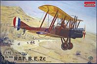 RAF B.E.2c 1/48 RODEN 426