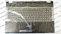 Петли для ноутбука LENOVO Z470 (левая+правая)