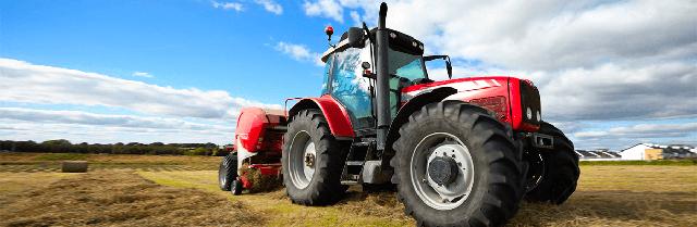 Шины для сельхозтехники и грузовые шины