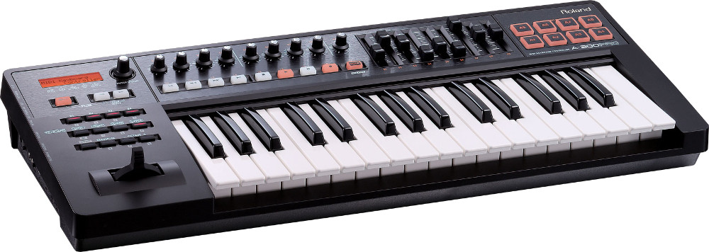 MIDI-клавиатура Roland A300PRO