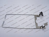 Петли для ноутбуков LENOVO IdeaPad G40-30, G40-45, G40-70, G40-80(2014 year) (левая+правая)