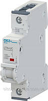 Автоматичні вимикачі OEZ 1-фазні