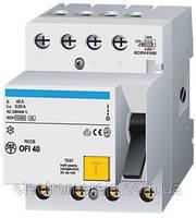 Автоматичні вимикачі OEZ 3-фазні