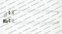 Петли для ноутбука ACER ASPIRE 5250, 5251, 5252, 5253, 5336, 5551, 5552, 5733, 5736, 5741, 5742 (левая+правая)