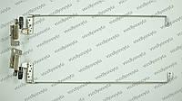 Петли для ноутбука ACER ASPIRE 7251, 7551, 7551G, 7552G, 7741, 7741G, 7741Z, 7741ZG (33.PT401.001+33.PT401.002) (левая+правая)