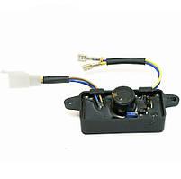 Автоматическая регулировка напряжения AVR 1 кВт