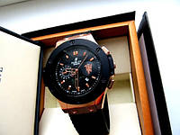 Часы Hublot Ayrton Senna. Стильные часы. Интернет магазин часов.