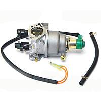 Карбюратор бензогенератора FORTE FG6500 (5 кВт)