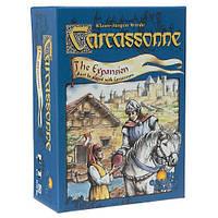 Carcassonne: 01 Таверны и Соборы (original new ed)