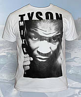 Мужская футболка C-8 Майк Тайсон Mike Tyson