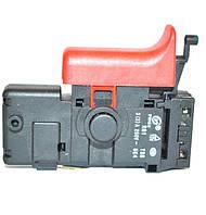 Кнопка для дрели Bosch с реверсом